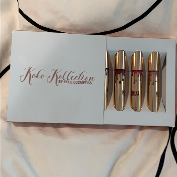 Kylie Cosmetics Other - Brand New Koko Kollection by Kylie Cosmetics